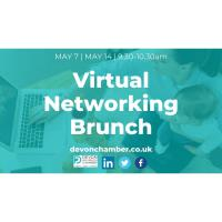 Virtual Networking Brunch: An opportunity to meet up with other business people and share experiences.