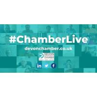 Chamber Live Virtual Event on Zoom - Managing Cashflow in a New Normal
