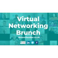 Virtual Networking Brunch: An opportunity to meet up with other business people and hear from our members, Young Devon.