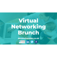 Small Business Toolkit Launch - Virtual Networking Brunch - Thrive in Five series