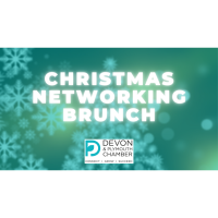 Christmas Networking Brunch