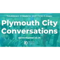 Plymouth City Conversations