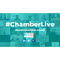Chamber Live: Getting Back to Work