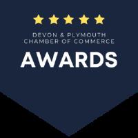 Devon & Plymouth Chamber Awards Ceremony