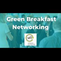 Green Breakfast Networking
