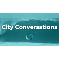 City Conversations @ the National Marine Aquarium