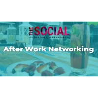 After Work Networking at The Social