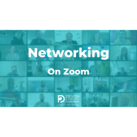 Networking on Zoom