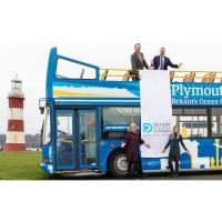 New Look Branding for Revitalised Devon and Plymouth Chamber of Commerce