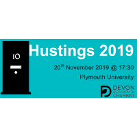 Devon & Plymouth Chamber of Commerce and Partner Organisations to Host Hustings Event