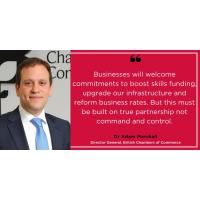 BCC/Totaljobs: Skills shortages impacting businesses as labour market remains buoyant
