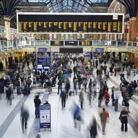 UK Road and Rail Networks not Meeting Business Needs