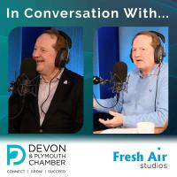 Listen to our new Chamber podcast now, with Fresh Air Studios