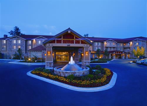 Hilton Garden Inn Boise/Eagle