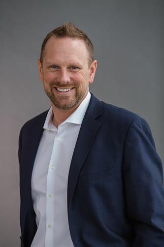 Market President, Kris Miller