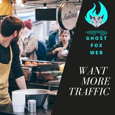 GhostFox Web