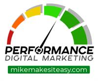 Performance Digital Marketing