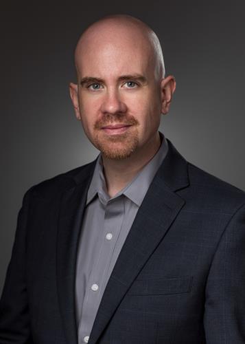 Brian Almon, Founder and Technician