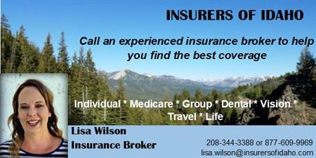 Insurers of Idaho