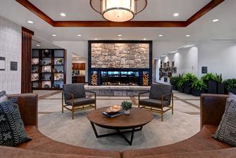 Homewood Suites by Hilton Eagle Boise