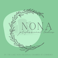 Nona Professional Ladies Group -Breast Cancer Month Social