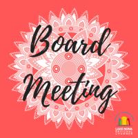 Board Retreat