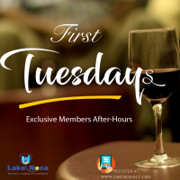 First Tuesdays | Business After Hours - Bosphorous