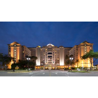 Holiday Party and Member Banquet at The Florida Hotel and Conference Center