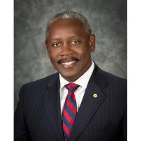 "Business Luncheon - ""Collaboration Points in Lake Nona Between City and County"" with Mayor Jerry L. Demings @GuideWell Innovation Theater"
