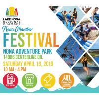 "NONA CHAMBER FESTIVAL ""Easter Basket"" at Nona Adventure Park"