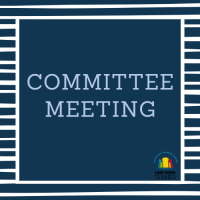 Economic Development Committee Meeting - CANCELLED