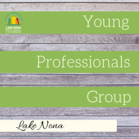 Young Professionals Group - Lake Nona Meeting