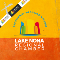 Azzly - Gillman Advertising -  Inspired Performance Institute - Nona.Media - Traction in Florida - Chamber Ribbon Cutting