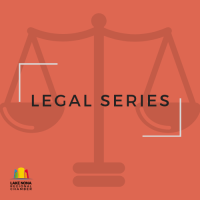 """Legal Seminar Series - """"ADR - Drafting Clauses and The Dispute Process"""""""""""