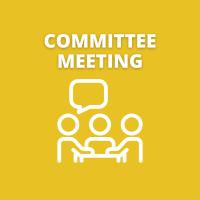 Diversity Committee Meeting