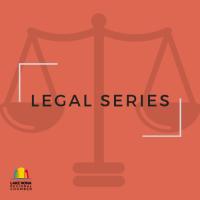 "Legal Seminar Series - ""Employment Arbitration"""