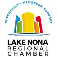 Lake Nona Regional Chamber of Commerce attn Open Position