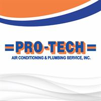 Pro-Tech Air Conditioning & Plumbing Service, Inc.