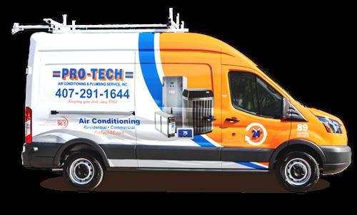 Pro-Tech Truck