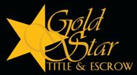 Gold Star Title