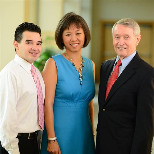 Donovan Rosas, MD; Roxanne Sylora, MD; Richard Gregory, MD