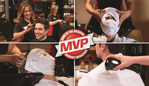 MVP is our signature service