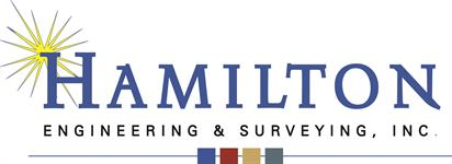 Hamilton Engineering & Surveying, Inc.