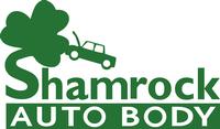 Shamrock Auto Body & Service Center