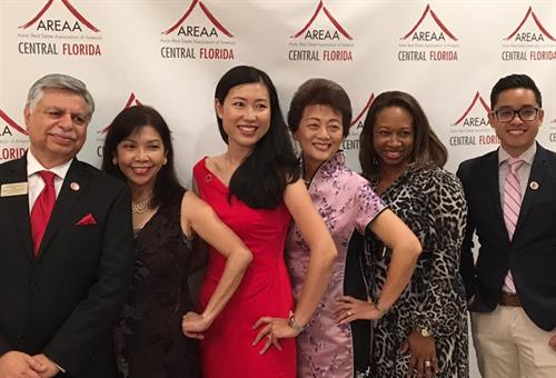 Asian American Realtors Association of America