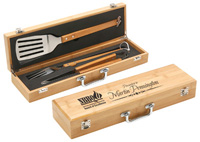 BBQ set- awesome gift