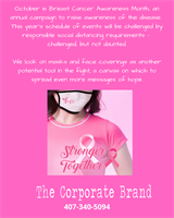The Corporate Brand -