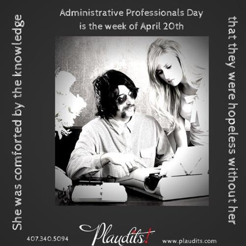 Administrative /Secretary Support Day