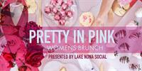Member Event: PINK BRUNCH at the Lake Nona Golf & Country Club