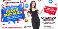 Member Event: Social Media Academy in Orlando 2020 (in Spanish) with international marketing guru Yazz Contla